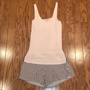 Soma sleepwear set